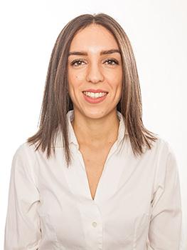 Dott.ssa Ilaria Caprotti