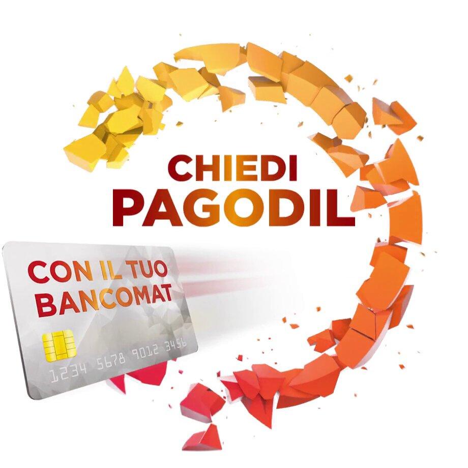 Pagamenti e finanziamenti PagoDil